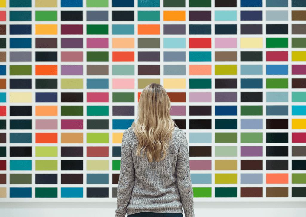 Web sitesi renk şemaları neden bu kadar önemli?
